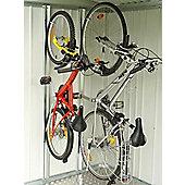 Biohort Double BikeMax Cycle Holder