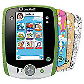LeapPad2 Custom Edition Green