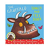 Julia Donaldson Gruffalo Touch and Feel Book