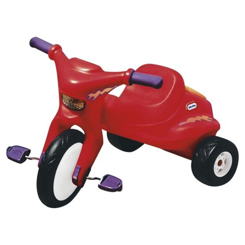 Little Tikes Tough Tyre Trike