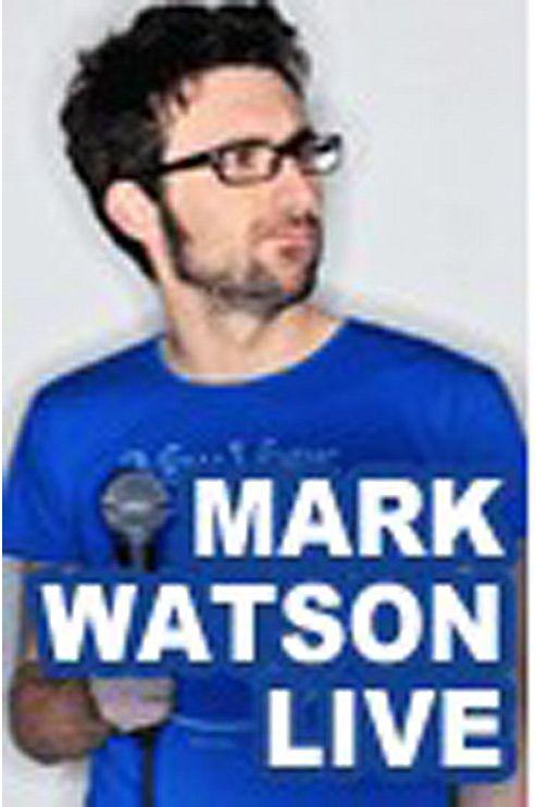 Mark Watson Live 2011