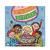 ELC It's Your Birthday CD