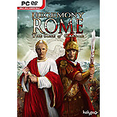 Hegemony Rome - The Rise of Ceasar - PC