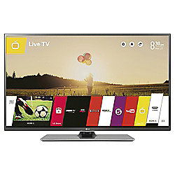 LG 42LF652V 42 Inch 3D Smart WebOS WiFi Built In Full HD 1080p LED TV