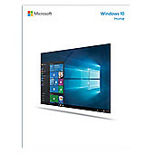 Windows Home 10 32-bit/64-bit Eng USB