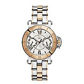 Gc Femme Ladies Day/Date Display Watch - X74002L1S