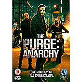 The Purge: Anarchy (DVD)