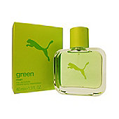 PUMA GREEN M EDT 40ML