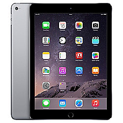 iPad Air 2, 64GB, WiFi - Space Grey