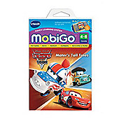 Mobigo Cars Toon Maters Tall Tales Software