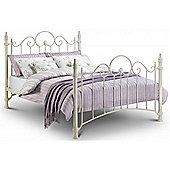 High End Metal Bed Frame - King Size 5ft