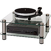 Optimum Prelude Two Shelf Hifi Stand