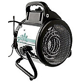 Bio Green Palma Heater 2kW Greenhouse Heater