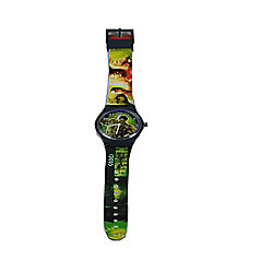 Hulk Wrist Watch