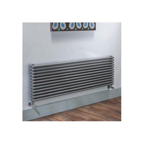 TRC TRC 25 Double Horizontal Radiator, 512mm High x 2000mm Wide, RAL