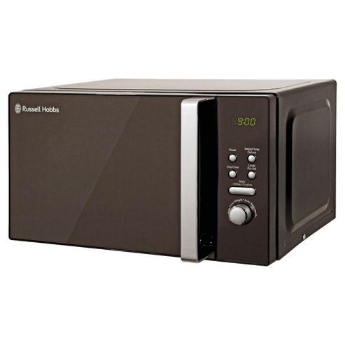 Russell Hobbs RHM2063B 20L 800W Microwave - Black