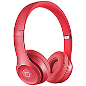Beats by Dre Solo 2 Royal Blush Rose