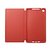 ASUS NEXUS2CASE-RED Nexus 7 Travel Cover in Red