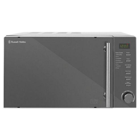 Russell Hobbs RHM2017 20L 800W Microwave - Silver