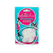 Pretty The Foot Factory One Pair Gel Cushions
