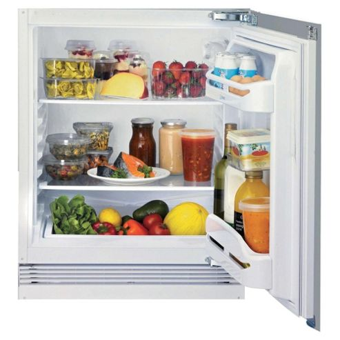 Indesit INTS1612 Fridge Built in