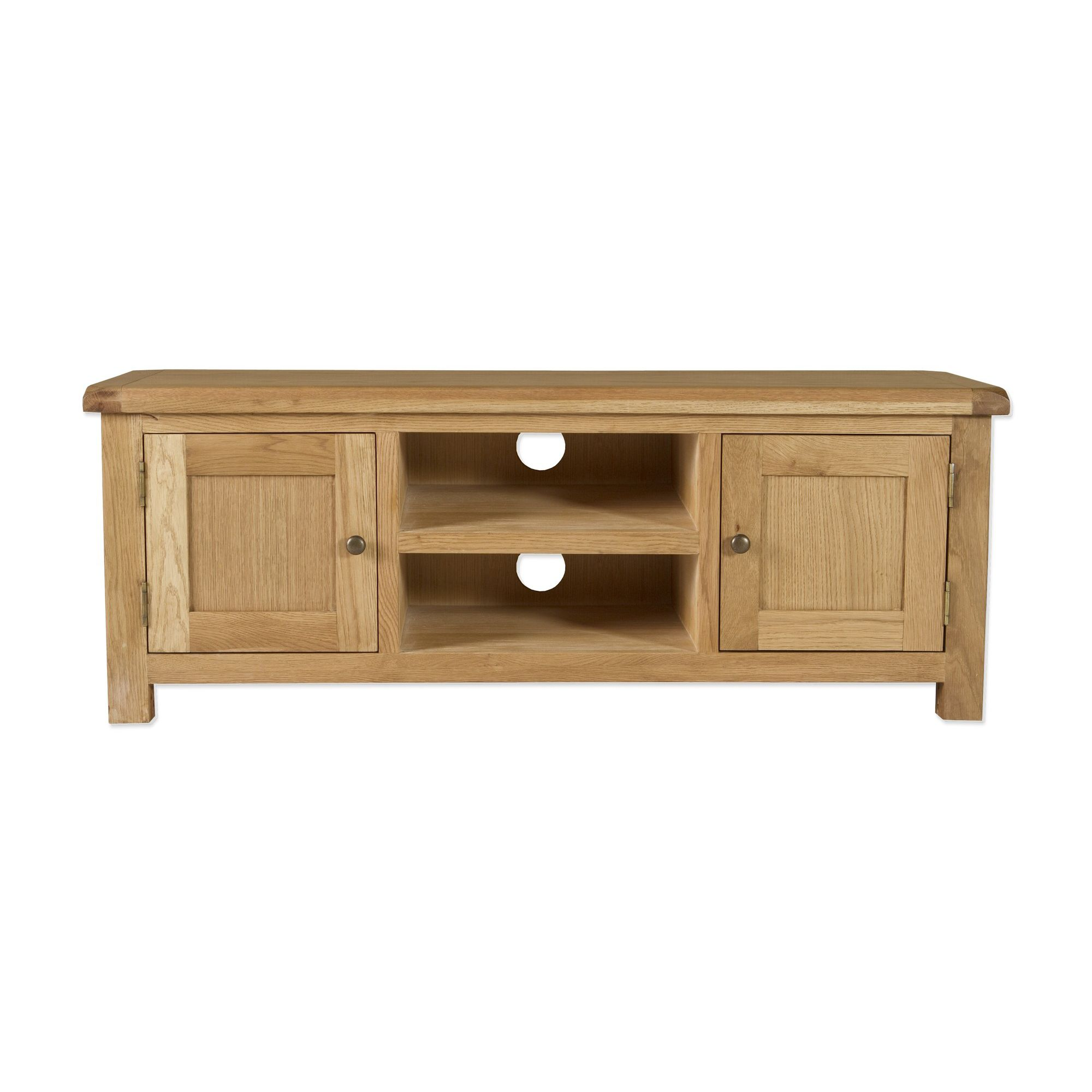 Elements Woodville TV Cabinet at Tescos Direct