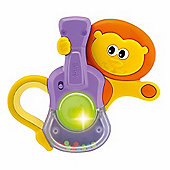 Chicco Baby Musical Rattle (Lion)