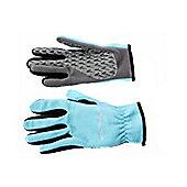Avenir Womens Winter Gloves - Blue