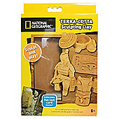 National Geographic Terra-Cotta  Clay