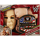WWE Dress Up John Cena Deluxe Costume