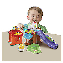 Vtech Animals Toot Toot Chicken Coop