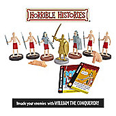 Horrible Histories Battle Pack - Assortment – Colours & Styles May Vary