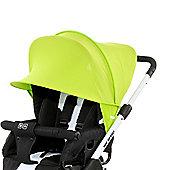 ABC Design UV Sunshade (Lime)