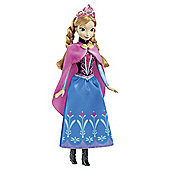 Disney Princess Frozen Anna Doll