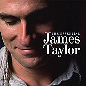 James Taylor - Essential (Rhino)