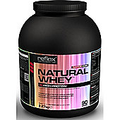 Reflex Nutrition - Natural Whey 2.27kg Vanilla