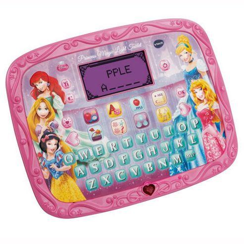 VTech Disney Princess Magic Light Tablet