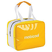 Mobicool Ice Cube Coolbag, Yellow Medium
