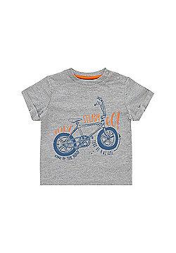 B Bike T-Shirt Size 12-18 months