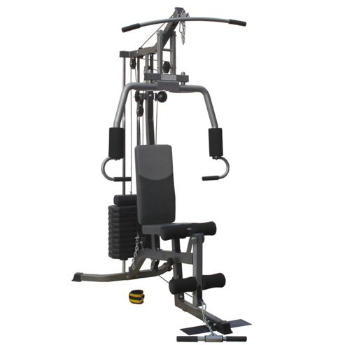 Bodymax CF370 Compact Fitness Trainer Multigym