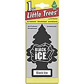 Little Tree Black Ice