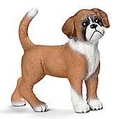 Schleich Boxer Puppy 16391