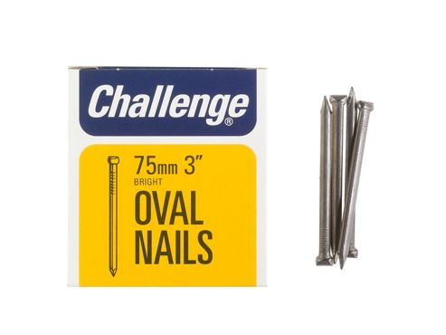 Shaw Challenge Ovl Wire Nails 1.5In/40mm