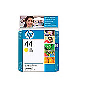 HP No.44 Yellow Ink Cartridge for DesignJet 350C, 450C, 750C and 755C