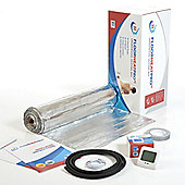 5.0 m2 - Underfloor Electric Heating Kit - Laminate