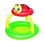 Lady Bug Sun Shade Pool - 52181