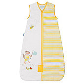 Grobag Baby Sleeping Bag - Buzz-y Bee 1.0 tog (18-36 months)