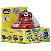 Chicco RC Rechargeable - Fire Truck