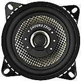 Ground Zero Radioactive 42XII Coaxial Speaker