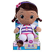Doc McStuffins - 20cm Doc Soft Toy